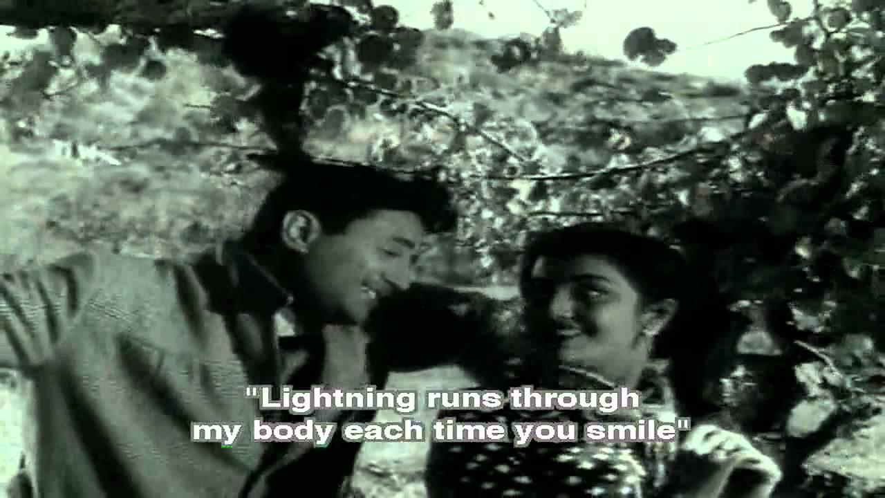 Sau Saal Pehle lyrics - Hindi Bollywood Movie Lyrics ...