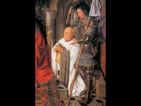 Matthaeus Pipelare - Missa L