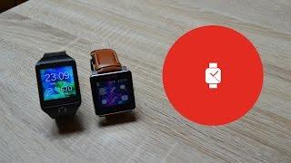 Samsung Gear 2 Neo vs Sony SmartWatch 2 Porównanie PL