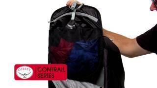download lagu Osprey Packs  Contrail Series  Product Tour gratis