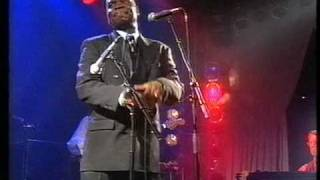 Maceo Parker - Sing A Simple Song