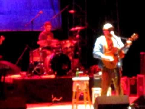 CAKE - Rock and Roll Lifestyle Live 9/25/2010 Kansas City