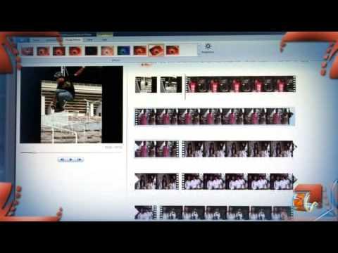 Videos   ตัดต่อวิดีโอง่ายๆด้วย Windows Live Movie Maker   BuzzIdea TV