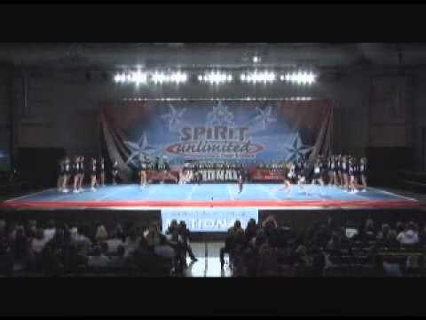 Kent Island High School - Varsity Large Advanced