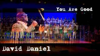 Wiosna Gospel - You are good (HD)