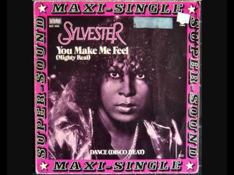 sylvester - you make me feel mighty real extended version by fggk Music Videos