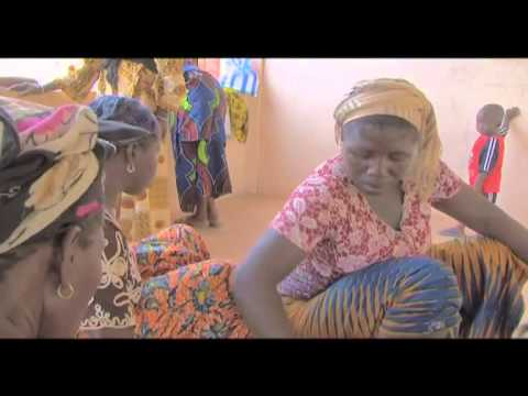 AFRICA REPORT Season5 Episode2/3 - Helvetas