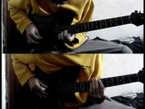 Make Me Bad Cover Korn (Guitar Head n' Munky)