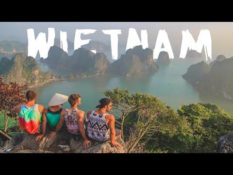 Wietnam - Najpiękniejsze Prowincje Północnego Wietnamu