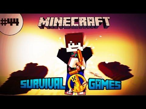 Minecraft Survival Games (Hunger Games) Bölüm #44 - Yaptığın Hainlik :( w/Doğukan