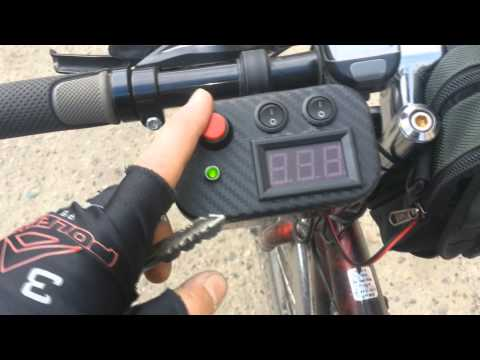 Тюнинг велосипеда, ВЕРСИЯ 2.0!