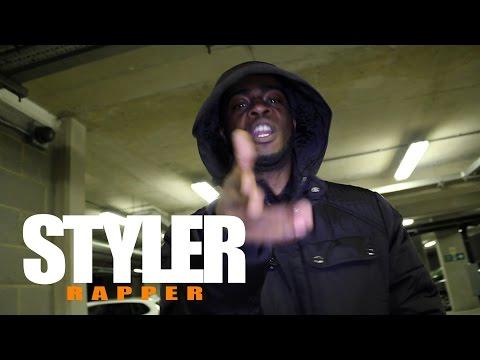 Styler – Fire In The Streets   Hip-hop, Uk Hip-hop, Rap