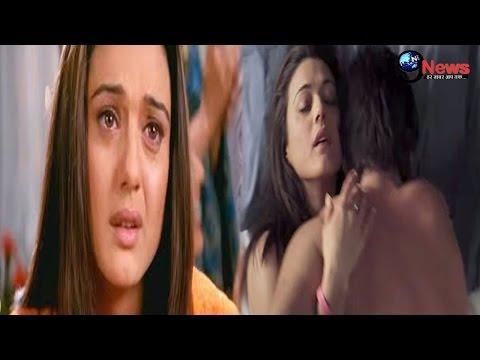 शादी के बाद प्रिती जिंटा के पति करते है ऐसा बर्ताव | Priety Zinta Husband Behavior