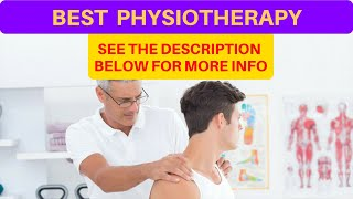 Sports Physiotherapy Currans Hill