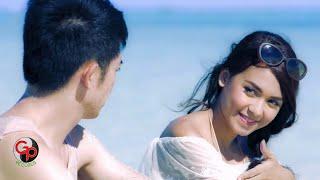 Nicky Tirta Rini Mentari Indah Cintaku Official Music Audio