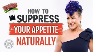 Natural Appetite Suppressants That REALLY WORK For Weight Loss