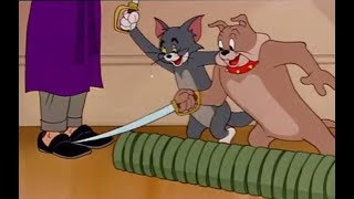 Tom and Jerry - 88 Episode, Pet Peeve 1954 - Tom and Jerry Cartoon for kids