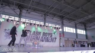 Finał Electric Boogie Flash Boys Tournament 2017
