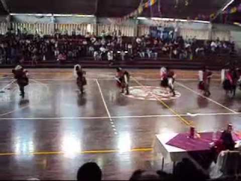 danza las pausiñas (cod 2006-II)