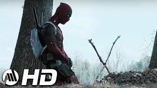 LOGAN Post Credit Scene DEADPOOL 2 2017 Hugh Jackman, Ryan Reynolds, Marvel