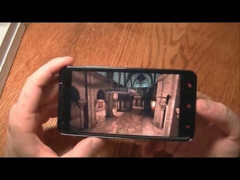 Star X920 [Копия HTC Butterfly] MTK6589 обзор китайского смартфона