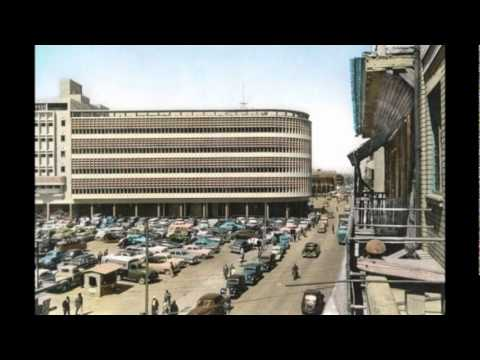 The great city of Baghdad.wmv