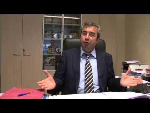 İnter-Media Bruxelles yayınları LR Finances'yi sunar(2)