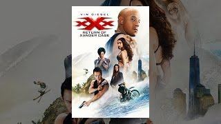 Download xXx: Return of Xander Cage 3Gp Mp4
