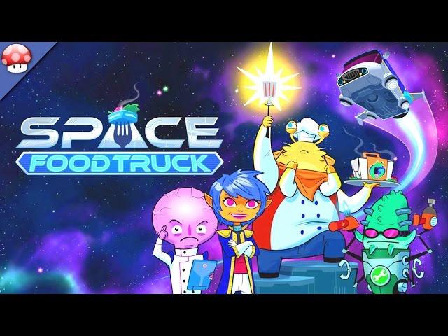 Руководство запуска: Space Food Truck по сети (Fix by REVOLT)