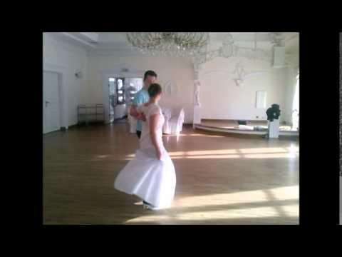Pierwszy Taniec .Nora Jones -Come Away With Me. Biały Pałac.STUDIO TAŃCA 4U