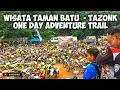 foto WISATA TAMAN BATU ADVENTURE TRAIL | BOJONG CIJANUN | PURWAKARTA