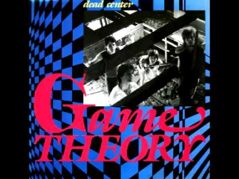 Game Theory - The Letter (The Box Tops Cover)