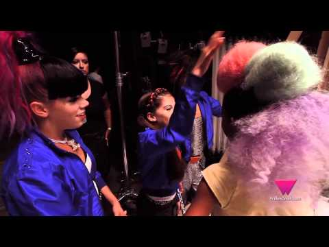 Willow Smith | Official Behind The Scenes of