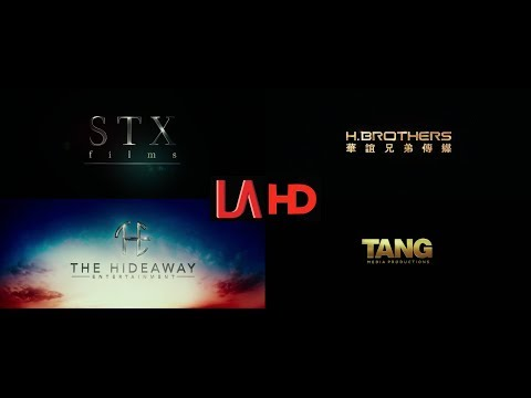 STXfilmsH BrothersThe HideawayTang Media Productions