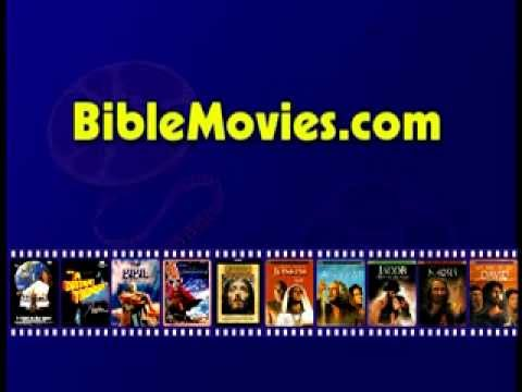 Biblemovies - Bible Collection 6 Dvd Set! video