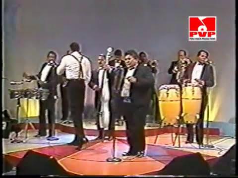 OSCAR DE LEON Y LOS BLANCO- QUE MUCHACHO 1991