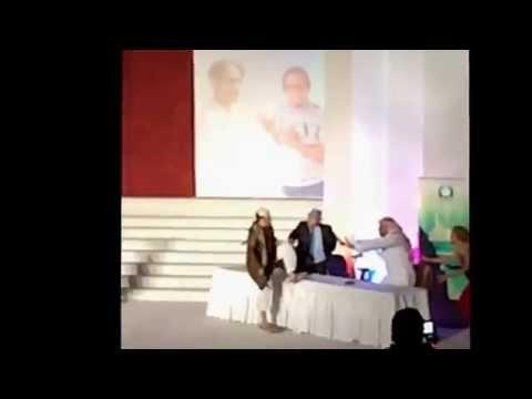 مسرحية سعودي قوت تالنت