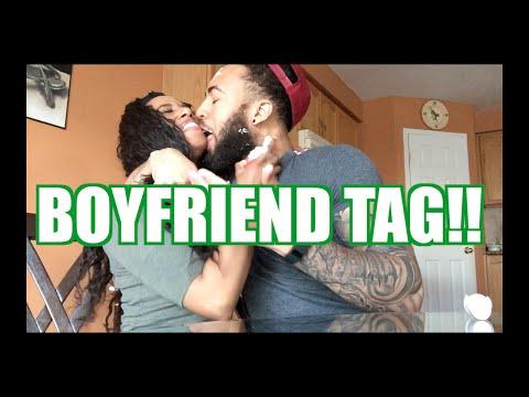 Boyfriend Tag