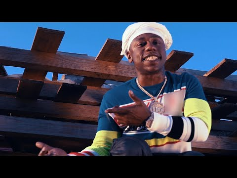 Q Money - Dripp Wave (Official Music Video)