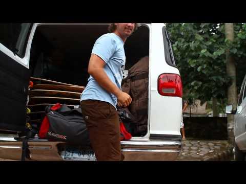 Loaded and Orangatang: Sayulita Sessions Mexico 2011