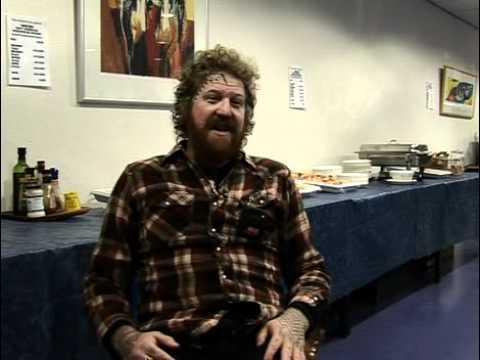 Mastodon interview - Brent Hinds (part 3)