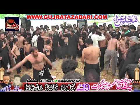Matamdari 19 Muharram 2019  Qazi Chak Gujrat  Raza Production