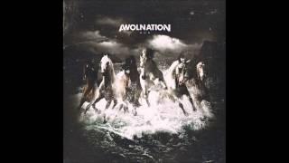 Download Lagu AWOLNATION   Hollow Moon (Bad Wolf) Gratis STAFABAND