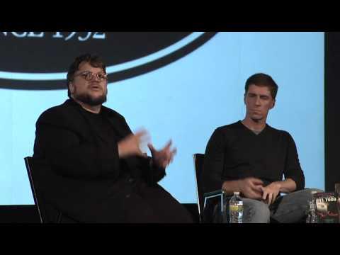 Guillermo del Toro and Chuck Hogan - The Fall