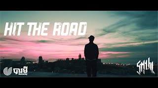 VANNDA - HIT THE ROAD (Official Music Video)