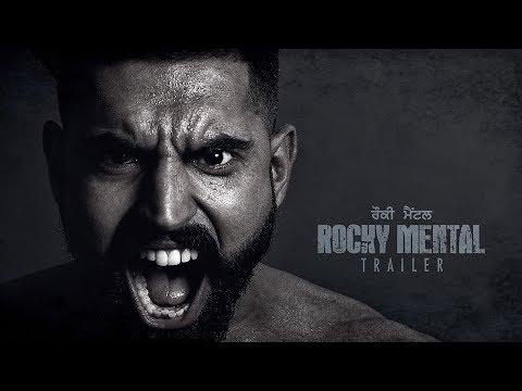 Rocky Mental - Parmish Verma (Official Trailer) | Releasing on 18 Aug 2017 | Punjabi Movie