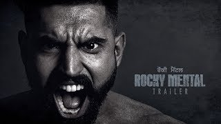 Rocky Mental - Parmish Verma (Official Trailer) | Releasing on 18 Aug 2017 | Punjabi Movie