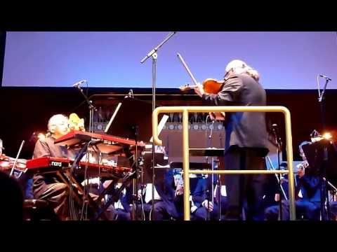 Final Fantasy Vi - Dark World With Nobuo Uematsu And Arnie Roth | Distant Worlds Vienna video