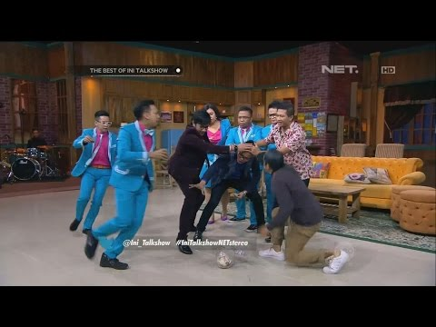 download lagu The Best Of Ini Talkshow - Sule Nyanyi L gratis