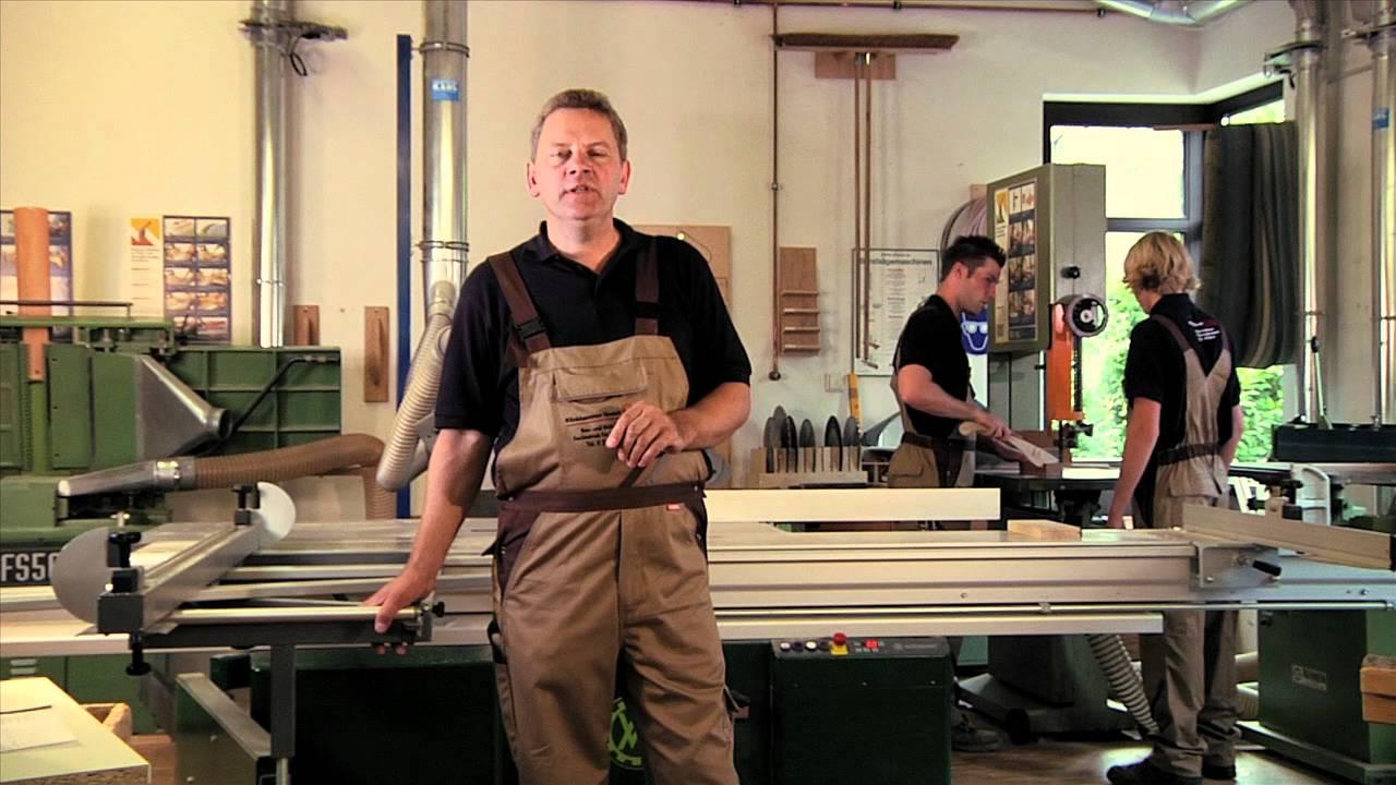 beruf tischler klinkhammer gmbh meerbusch youtube